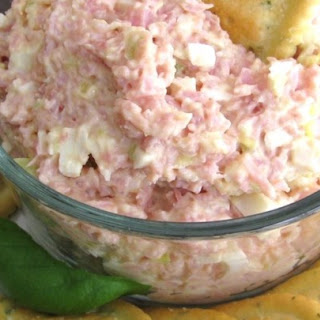 Ham Salad Spread Recipe