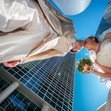 Wedding photographer Dmitriy Karpov (pompeya). Photo of 10.04.2015