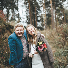 Wedding photographer Ramil Imadeev (yobrnd). Photo of 15.01.2016