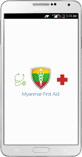 Download Myanmar First Aid 1.9 1