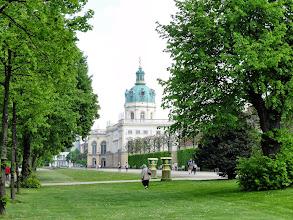 Photo: Schloss Charlottenburg