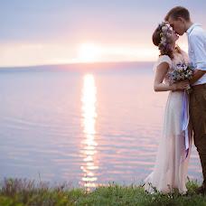 Bryllupsfotograf Mariya Yudina (Ptichik). Bilde av 04.06.2015