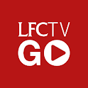 LFCTV GO Official App icon