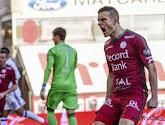 Zulte Waregem s'impose contre Anderlecht et confirme plus que jamais sa place de leader