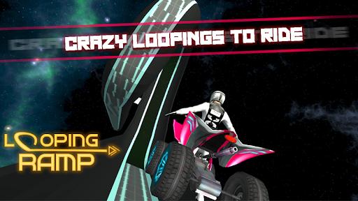 Aplikacje Mega Ramp Car: Impossible Stunts (apk) za darmo do pobrania dla Androida / PC/Windows screenshot