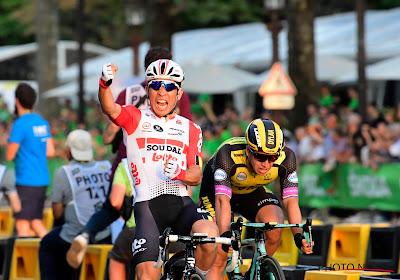 """Soudal Lotto heeft absolute sprintkoning uit de Tour in zijn rangen: """"Kreeg tranen in de ogen"""""""