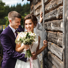 Wedding photographer Aleksandr Kaekhtin (kaehtin). Photo of 19.10.2018