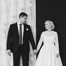 Wedding photographer Alena Kalincheva (Kalincheva). Photo of 02.05.2017