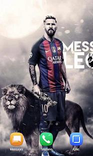 Messi Wallpapers & Fondos 4
