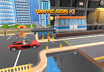 Uphill Rush 2 USA Racing APK screenshot thumbnail 1