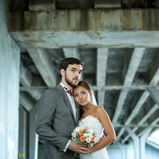 Wedding photographer Elmir Gabidullin (egphoto). Photo of 23.07.2015
