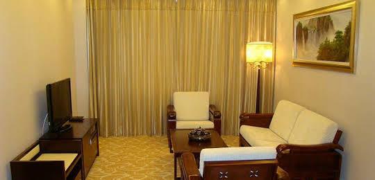 Dalian Chaoyue International Hotel
