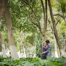 Wedding photographer Servando Yañez mares (yaezmares). Photo of 18.09.2015