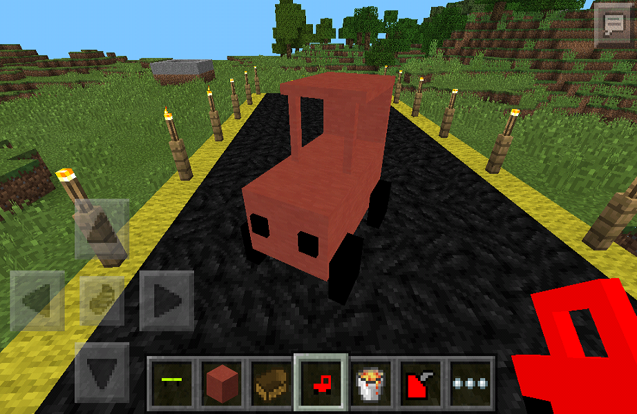 Car Mods For Minecraft Pe Android Apps On Google Play
