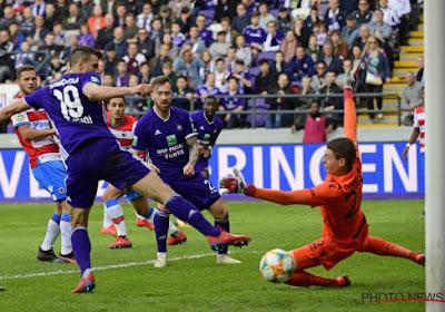 De uitblinkers van Anderlecht - Club Brugge