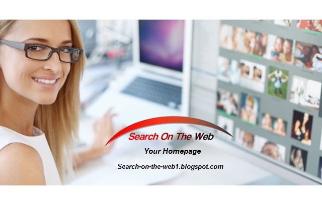 Search on the web New Tab StartPage