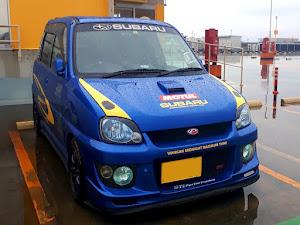 プレオ RS-Limited  TA-RA1      14年式のカスタム事例画像 NAZOOさんの2020年11月03日07:46の投稿