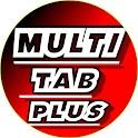 Multi Tab Plus icon