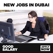 Dubai Jobs For Me - 2020