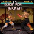 Guide For Tekken apk