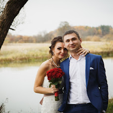 Wedding photographer Aleksandr Kudruk (kudrukav). Photo of 21.01.2015