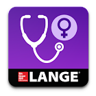 USMLE LANGE Q&A for Ob Gyn icon