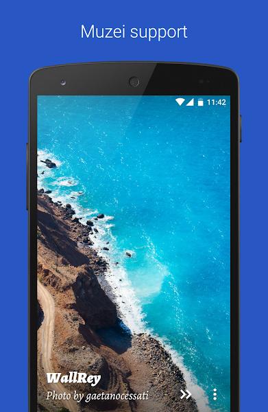 WallRey – Elegant HD wallpaper v1.2.2 [Pro]