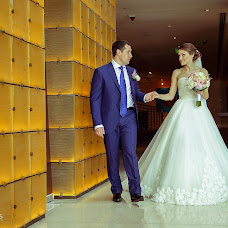 Wedding photographer Denis Osincev (osintsev). Photo of 04.03.2016