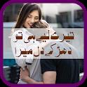 Tere Liye Hi To Dharke Dil Mera by Lee Aaun icon