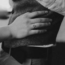 Wedding photographer Nikolay Egorov (neegorov). Photo of 23.06.2019
