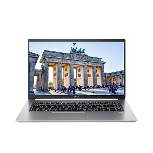 Máy tính xách tay/ Laptop Acer Swift 5 SF515-51T-71Q1 (NX.H7QSV.002) (i7-8565U) (Bạc)
