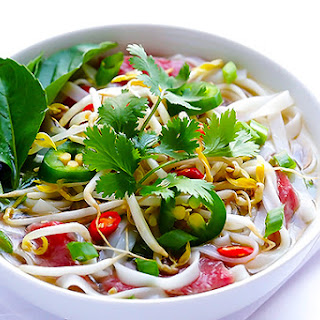 Pho Thai Soup Recipes.