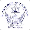 Butwal Elite English School icon
