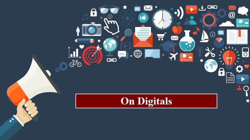 On Digitals phát triển thương hiệu sản phẩm