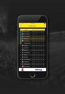 Villarreal CF App Oficial - náhled