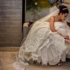 Wedding photographer Raùl Zuñiga (zuiga). Photo of 04.08.2016