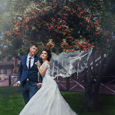 Wedding photographer Yuliya Aleynikova (YliaAlei). Photo of 19.10.2014