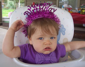 Photo: Caylee Gallimore ~ 1 year old-10/17/09- http://CayleeGallimore.com