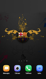Visca Barca – Fondos & Wallpapers 7