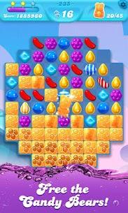 Candy Crush Soda Saga MOD Apk (Unlimited Moves) 3