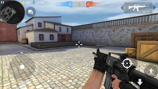Game Critical Strike CS: Counter Terrorist Online FPS APK for Windows Phone