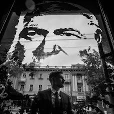 Wedding photographer Mikhail Zykov (22-19). Photo of 26.11.2018