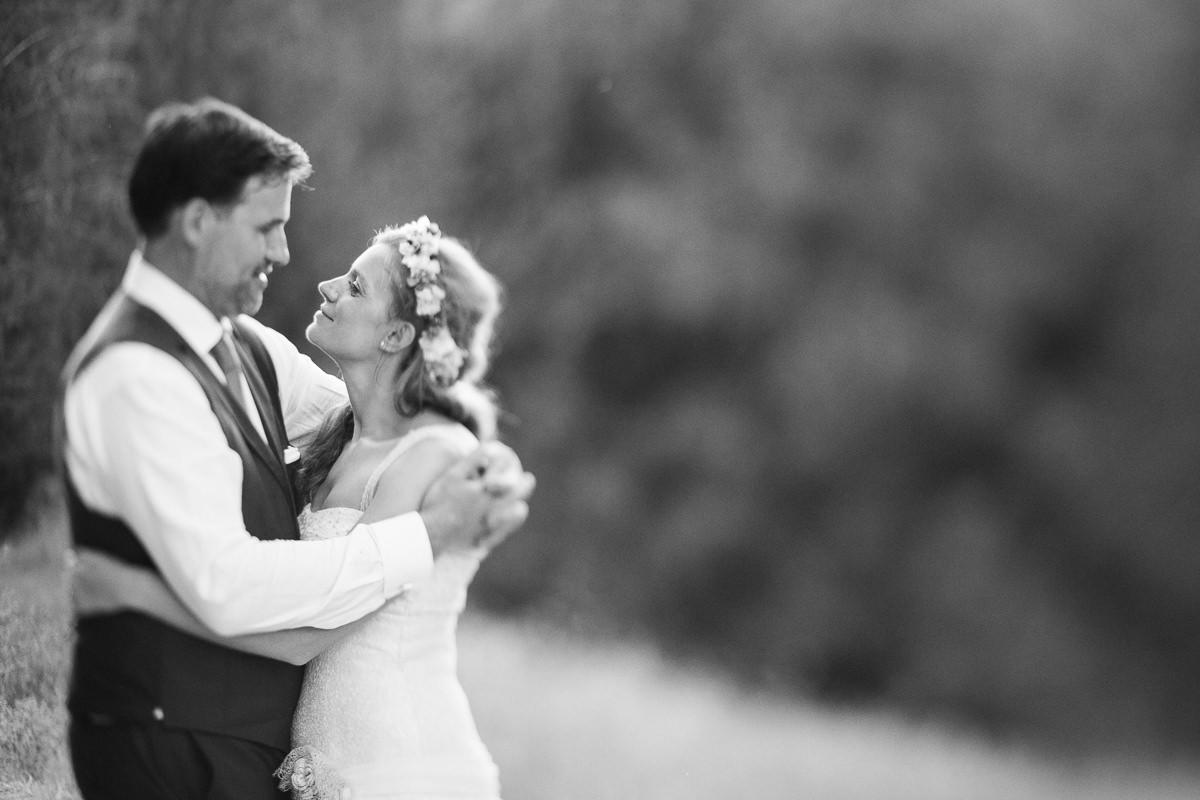 La boda de mi hermana, Boda en segovia