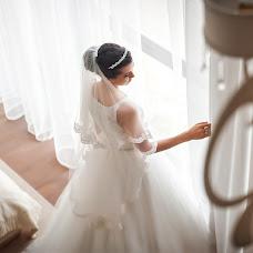Wedding photographer Irina Bazhanova (studioDIVA). Photo of 19.08.2016