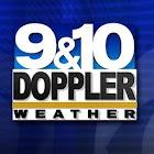 Doppler 9&10 Weather Team icon