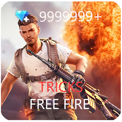 Free Diamonds for Free Fire - New Guide - Tips