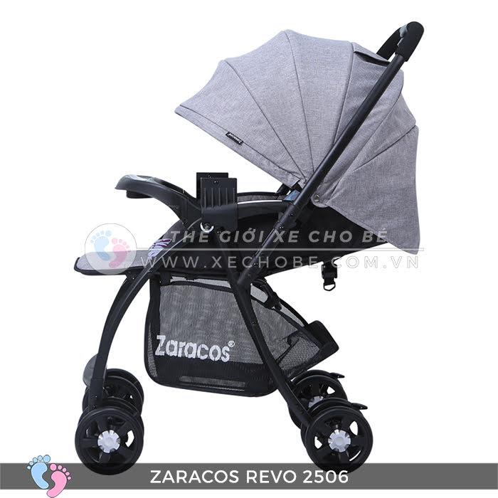 Zaracos REVO 2506 6