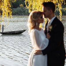 Wedding photographer Vyacheslav Maystrenko (maestrov). Photo of 16.10.2018