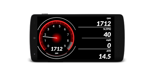 TunerView for Android 1.5.3 screenshots 3