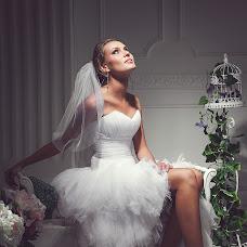 Wedding photographer Valeriy Gorokhov (Valera). Photo of 07.01.2014